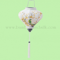 Hand-Painting-on-Fairy-Raw-Silk-Lantern-1