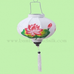 Hand-Painting-on-Fairy-Raw-Silk-Lantern