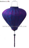 Balloon 60 cm Purple (L 60 J 17 JS)