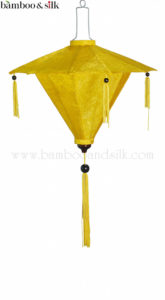 Umbrella 35 cm Gold ( L 35 B 23 JS)